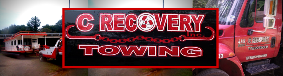 C Recovery Inc